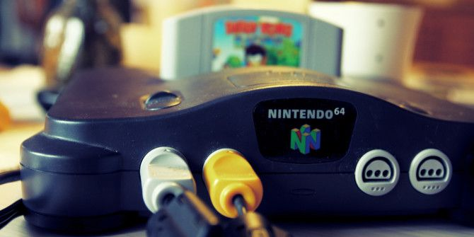 4 Hidden Gems From The Nintendo 64 That You Should Play