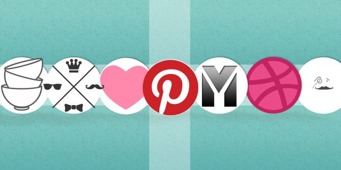 8 Pinterest Alternatives You May Not Know About