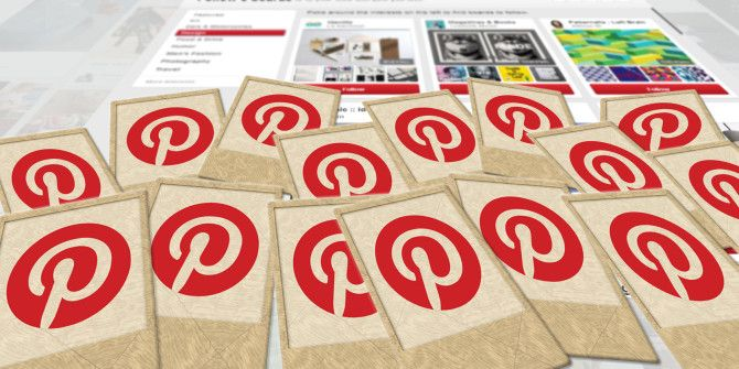 Don't Be Messy: Keep Your Pinterest Boards Organized With These Tips