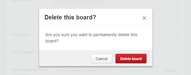 pinterest-organization-delete