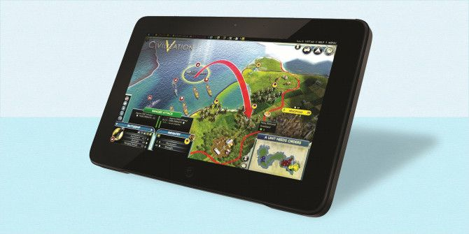 Can You Play Games On A Windows 8 Tablet?