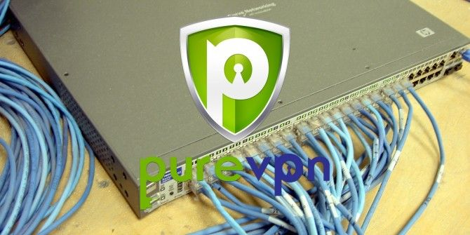PureVPN: Fast, Affordable, Privacy-Conscious VPN Service