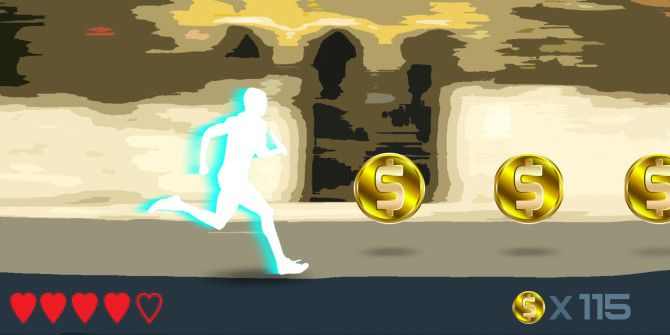 Fun and Frantic: 5 Free Infinite Runner Games For Mobile Devices
