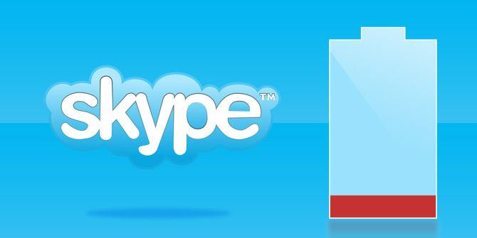 Skype 4.7 Updates Android App With Battery Life Improvements