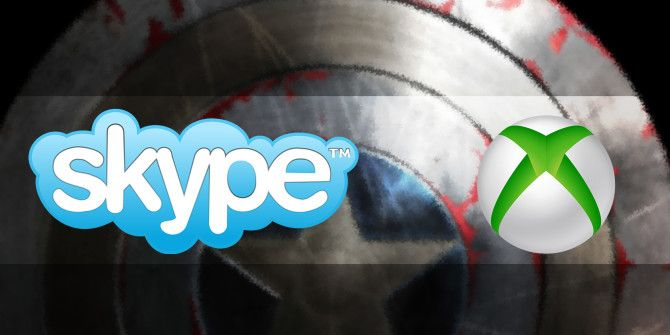 Skype Updates On XBox One & Also Includes Captain America Emoticons
