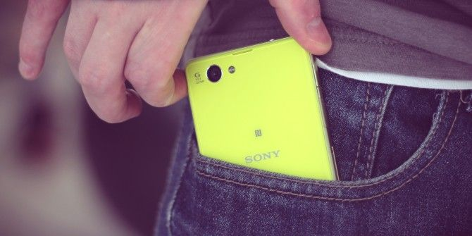 Sony Xperia Z1 Compact Review and Giveaway