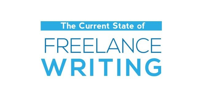 The Current State of Freelance Writing
