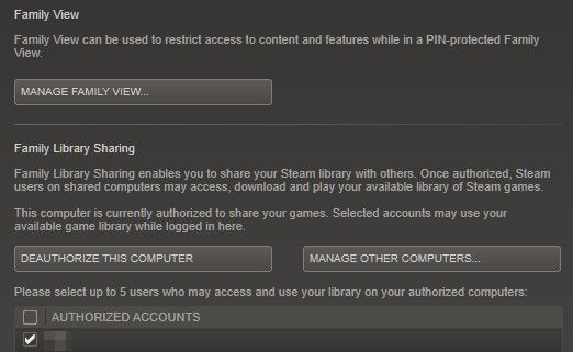 steamfamilyview