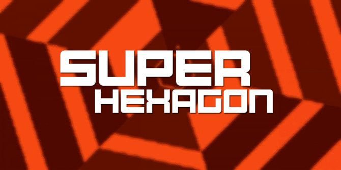 Getting Retro with Super Hexagon: A Mind-Bending Rhythm Game for Android
