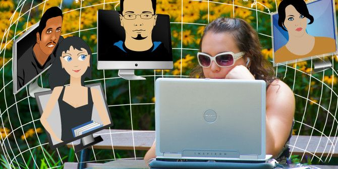 Team Working: 10 Tips For Effective Real-Time Online Collaboration