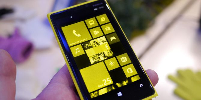 Four Ways To Customize Your Windows Phone
