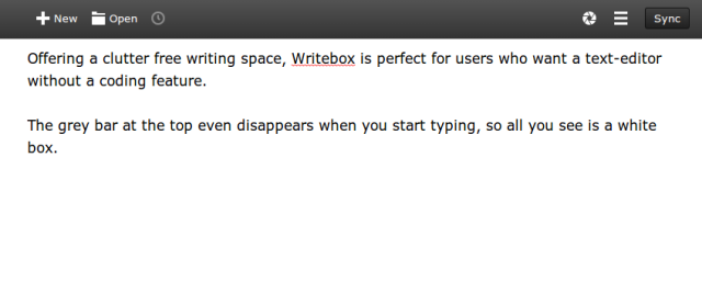 writebox-text-editor