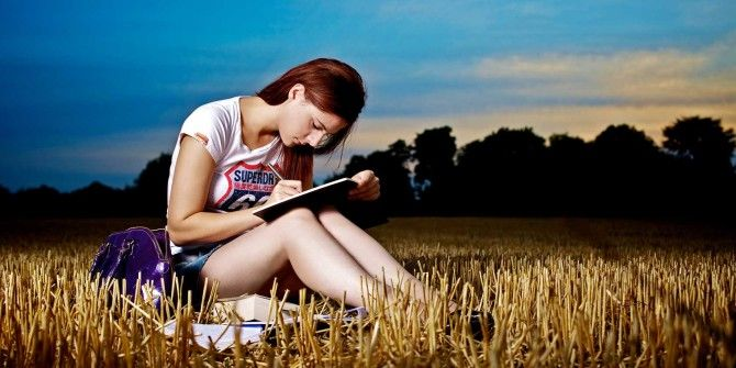 How To Develop The Skilled Writer Inside You For A Successful Life