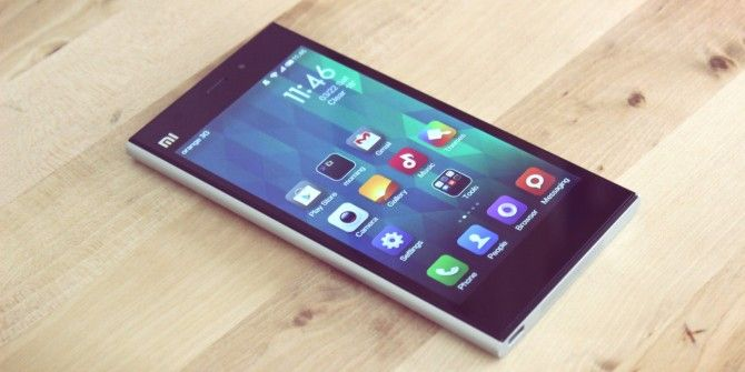 Xiaomi Mi3 Review and Giveaway