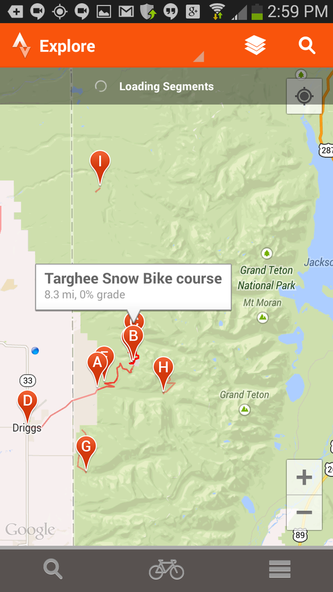 9 Strava - Explore - Segments in Teton Valley
