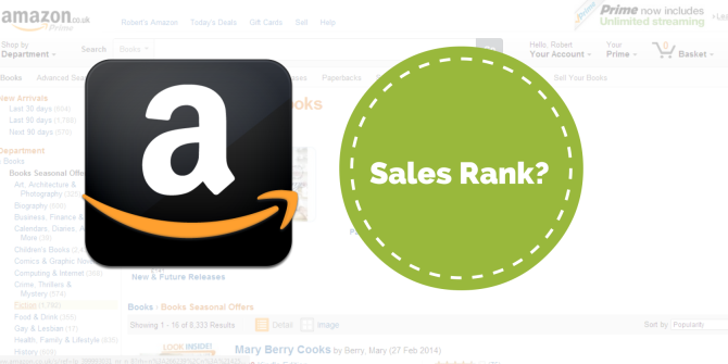 8 Things Most People Don't Know About Amazon's Bestsellers Rank (Sales Rank)