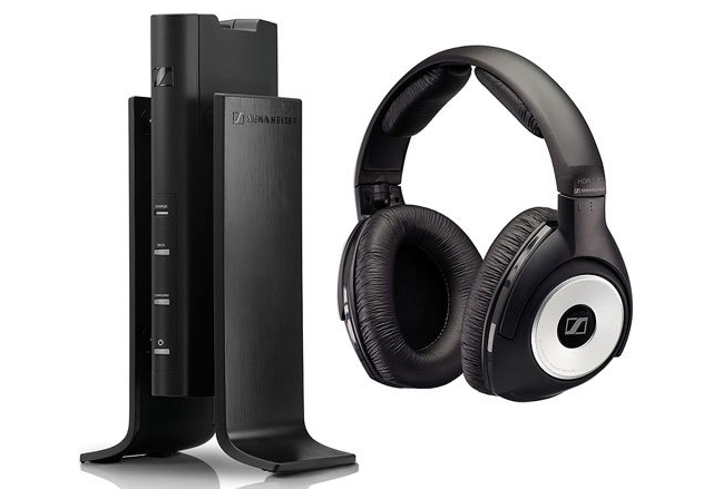 Best-headphones-$200-Sennheiser-RS170