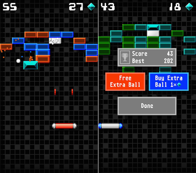 Breakfinity-for-iOS-Lasers-Extra-Ball