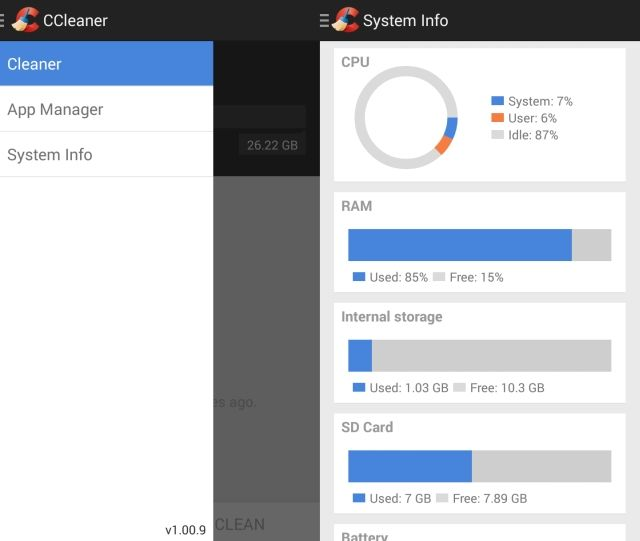 CCleaner-For-Android-System-Info-Menu