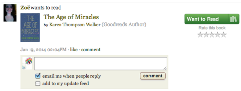 An Unofficial Guide to Goodreads for Readers and Writers Goodreads 1