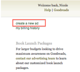 An Unofficial Guide to Goodreads for Readers and Writers Goodreads 4