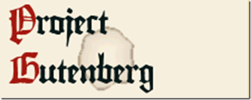 Project Gutenberg: More Than Just Free Books Gutenberg 4