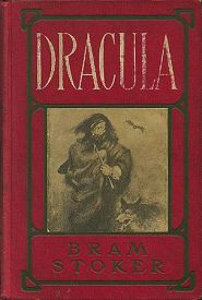 Project Gutenberg: More Than Just Free Books Gutenberg dracula