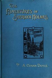 Project Gutenberg: More Than Just Free Books Gutenberg holmes