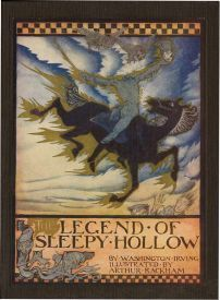 Project Gutenberg: More Than Just Free Books Gutenberg sleepyhollow