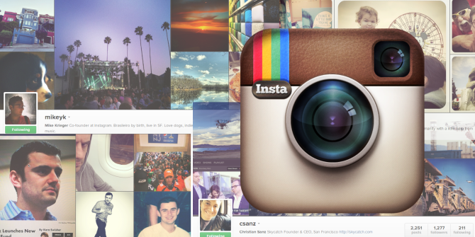 Peek Into The Lives Of 15 Top Tech Innovators Through Instagram