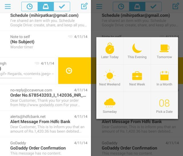 Mailbox-For-Android-Swipe-Snooze