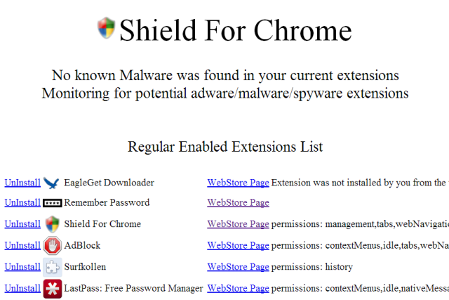 Manage-Chrome-Extensions-Shield-For-Chrome