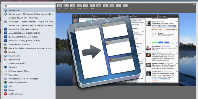 Enjoy Better Control Over Mac Windows With Optimal Layout