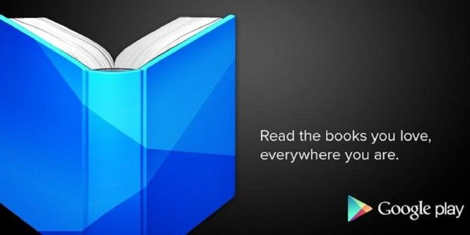 Reading A Book On Your Android Device? Google Play Books Makes It Easy
