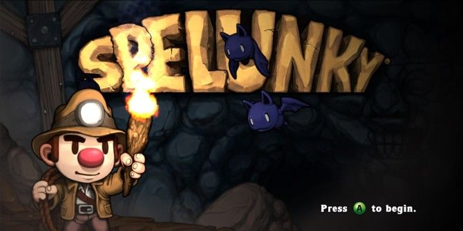 Spelunky Offers a New Adventure Every Time You Play