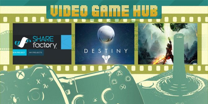 Destiny Information, Huge PS4 Update, Dragon Age Inquisition Release Date [Video Game Hub]