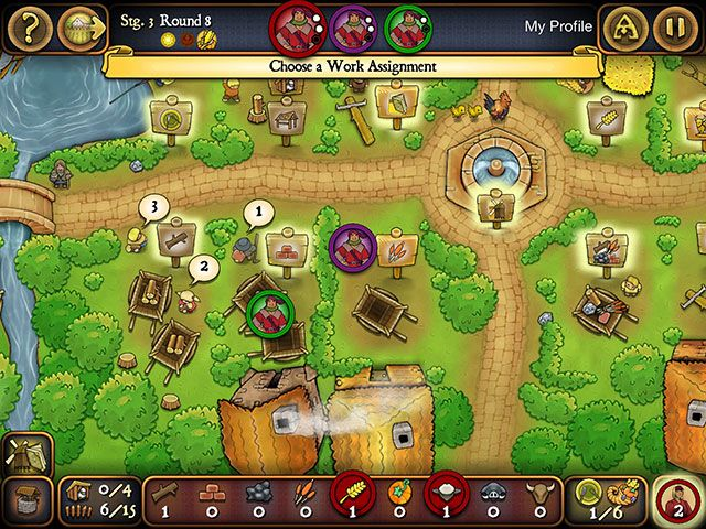 iOS Apps on Sale for 19 Apr: Board & Card Games Galore! agricola