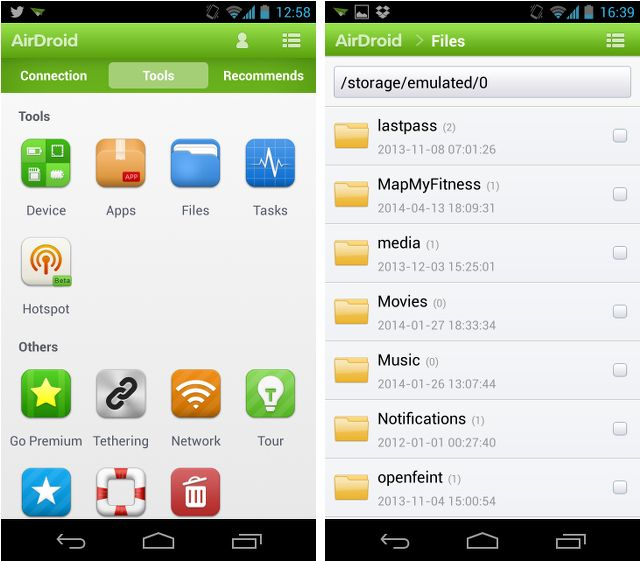 airdroid-android