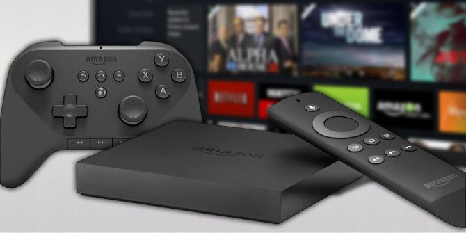 Amazon Announces And Starts Selling Fire TV Set Top Box
