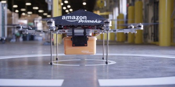 Amazon Prime Air Update, OpenSSL Author Speaks, Google Glass For All [Tech News Digest]