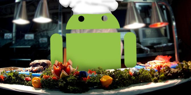 Be Healthy, Save Money: Cook Your Own Meals With These 5 Recipe Apps on Android