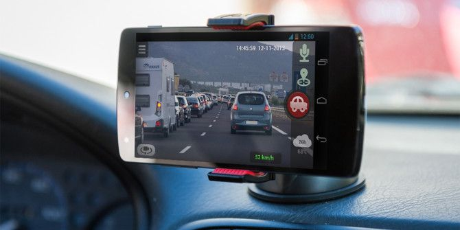 3 Dash Cam Apps For Android Compared Which One Can