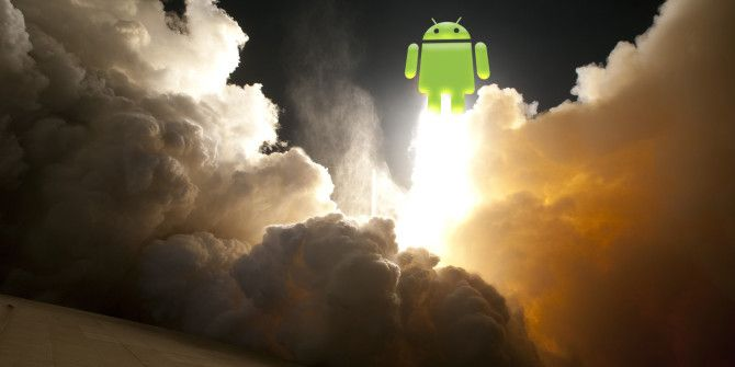 5 Super-Quick Ways to Launch Your Favorite Android Apps