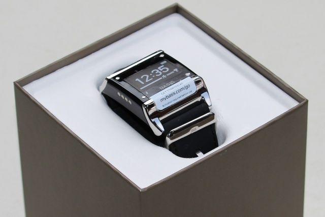 Basis b1 smartwatch