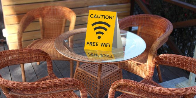 3 Dangers Of Logging On To Public Wi-Fi