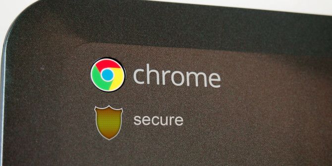 Securing Your Chromebook With Two Easy Tweaks