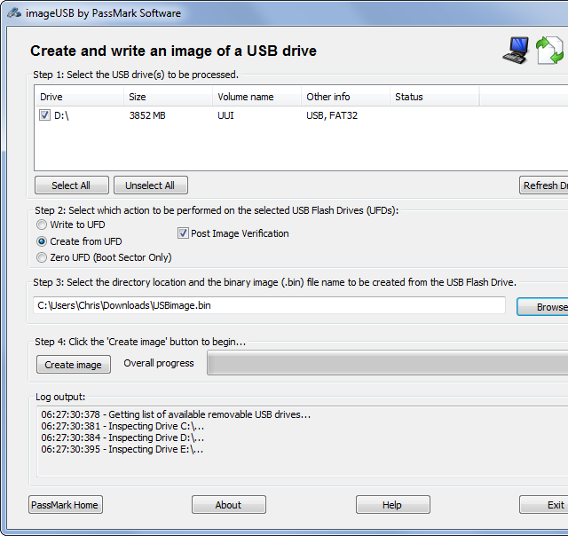 create-image-of-usb-flash-drive