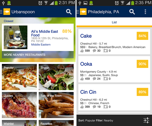 Indecisive? Make The Right Choices With These Apps decision making apps urbanspoon