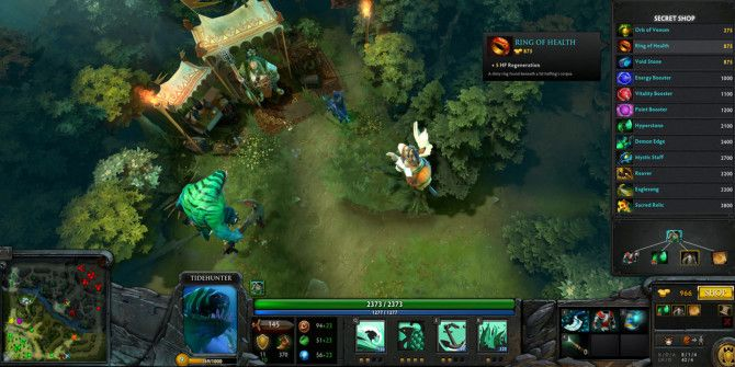 5 Tips For Dota 2 Noobs That Will Make You A Better Player