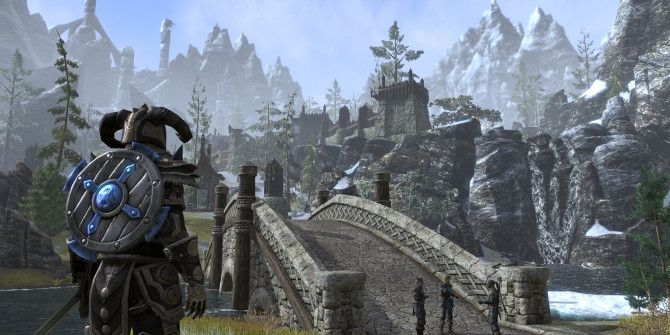 Should You Buy The Elder Scrolls Online?